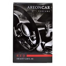 Areon Car Perfume Spray Red