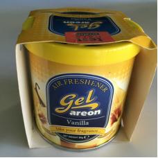 Areon Gel Vanilla