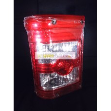Bolero Tail Lamp Left