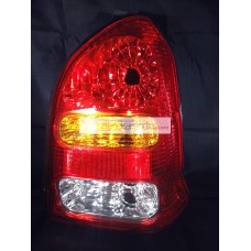 Alto Tail Lamp Left (Yellow)