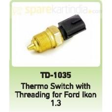 Ikon1.3 Thermostat Switch